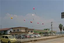 岡山豪雨から1ヶ月