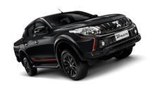 "Mitsubishi Triton Athlete TV-CM "" The U-Turn Champion "" : Malaysia ・・・・"