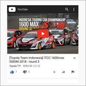 ITCC(INDONESIA ...
