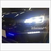 光のチューニング☆WRX S ...