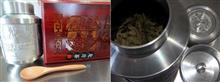 中国のお土産 お茶・その4