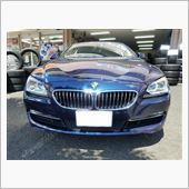 BMW:F13にダブルスポー ...