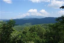 開田高原・鈴蘭高原へソロツーに行ってきました!