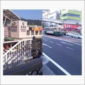長崎で見かけたキャストスポーツ