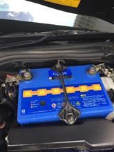 メモメモ_20180811_バッテリーが弱ってエンジン掛からず