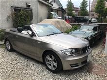 BMW 1 ☆ エンジンチェックの源