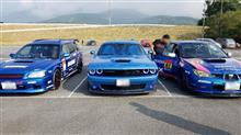 2018 8/5 S-GT ROUND 5