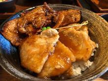 ブタリアンレストラン (Butalian Restaurant) - 用賀/豚丼