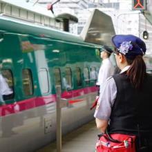 世界から称賛される 新幹線清掃員の 奇跡の7分間、 具体的に どんなことをしているのか =中国メディア