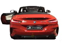 2019年 BMW Z4