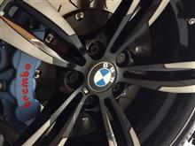 Respect quality on 437M wheels