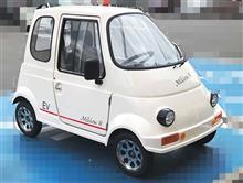 超レア車 ミリュー Milieu R