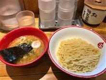 玉 赤備 (ギョク アカゾナエ) - 川崎/つけ麺