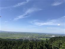 山形墓参り紀行2018夏
