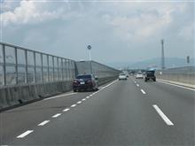 国道23号線 豊橋バイパス 覆面パトカーうようよしてました!