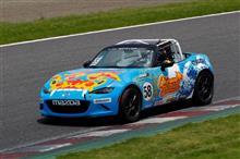 MX-5グローバルカップ岡山Rd.
