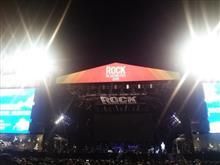 ROCK IN JAPAN FES.2018@国営ひたち海浜公園(8/12)