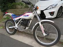 「縁」を感じるバイクと私の関係 ヽ(=´▽`=)ノ