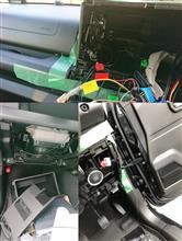 ジムニー(JB64)納車→速攻で、内装バラシ