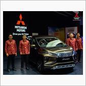 三菱自動車 インドネシア 国 ...