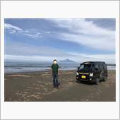 日本最北端到着&最後の北海道 ...