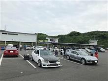 8月13日プロアイズ走行会 本庄サーキット!