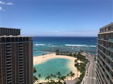 またまたハワイに来ています。