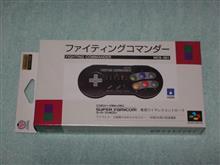 ホリ ファイティングコマンダー for ニンテンドークラシックミニ スーパーファミコン