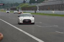 Fuji-1GP4時間耐久決勝