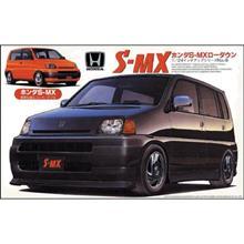 フジミのS-MX完成!!