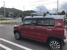 丸沼高原経由道の駅川場ドライブ