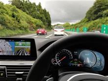 BMW523i Mスポーツ インプレッション その2
