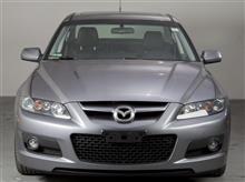 「マツダ・Mazdaspeed6(2006)」<オークション&アーカイブズ>/他人の褌で相撲(海外クルマ)情報。