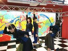 「アゲンストザペイン」2部リリースイベント @ヴィレッジヴァンガード渋谷本店