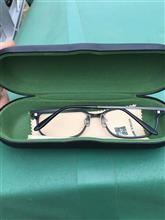 魔法のメガネ