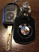 増車・E46.BMW318i。