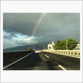 箱根山中湖道志ドライブ