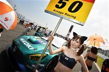 FUJI GT 500mile RACE 結果