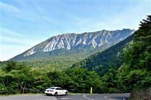 蒜山・大山・鳥取へドライブ