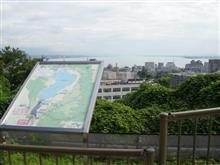 HWスタンプ ~滋賀大津へのSA・PAのドライブ 帰り~