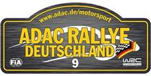 2018 WRC 第9戦 ADACラリー・ドイチュランド レグ2