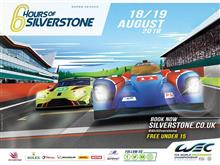 2018/19 6 Hours of Silverstone qualifying