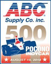 2018 Indycar series 第14戦 ABC Supply 500 Qualifying