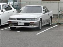 街で見かけた昭和な車達  142