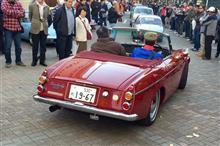 秋のクラシックカーのイベント - 桐生  (エントリーは今月中です)