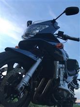 ( ̄ー ̄)ニヤリ 今日は「バイクの日」じゃないか!