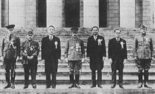 知らなかった大日本帝国の真実(1943年の大東亜会議と言う人類史の偉業)