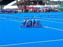 全国中学校体育大会。