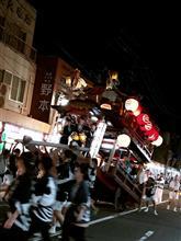 新津夏祭り