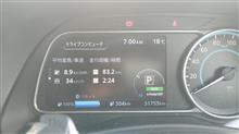 夏のロングドライブ(青森からの帰路)